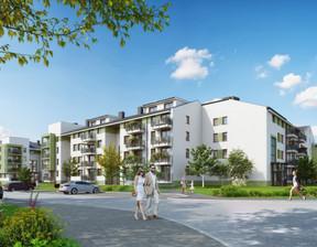 Mieszkanie w inwestycji Słoneczne Miasteczko, budynek Etap 7, symbol B17/116