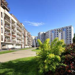 Mieszkanie w inwestycji City Park, budynek Budynek A3, symbol K2.0.55