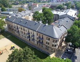 Mieszkanie w inwestycji Zamojska Od Nowa, symbol M01