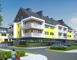Mieszkanie w inwestycji Casa Brillante, symbol 9