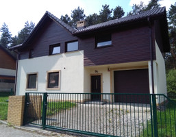 Dom w inwestycji Domy Katowice, symbol A-34l