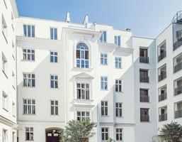 Mieszkanie w inwestycji Koszykowa 49A, symbol 7