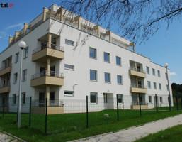 Mieszkanie w inwestycji Wałbrzyskie Budownictwo Mieszkaniowe, symbol 17