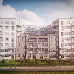 Bema 5A, Wrocław Śródmieście