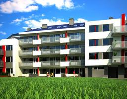 Mieszkanie w inwestycji SPORTOWY OŁTASZYN, symbol A4