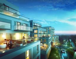 Mieszkanie w inwestycji MOKOTÓW PROJEKT ARBUZOWA, budynek B14, symbol 13