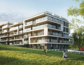 Mieszkanie w inwestycji Bonarka - ul. Strumienna, symbol B32