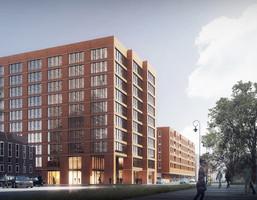 Mieszkanie w inwestycji Apartamenty Rajska 8, symbol 54