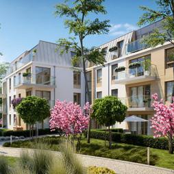 Apartamenty Dolny Sopot, Sopot Dolny