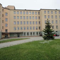 Traugutta, Wrocław Stare Miasto