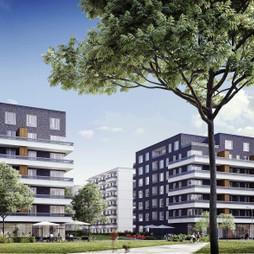 Mieszkanie w inwestycji URSA Park, symbol UP/C/174