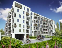 Mieszkanie w inwestycji Kasprzaka, budynek B1, symbol B1.1.2.