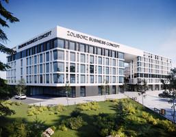 Mieszkanie w inwestycji Żoliborz Business Concept, symbol 37