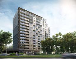 Mieszkanie w inwestycji Apartamenty Północna, symbol 1