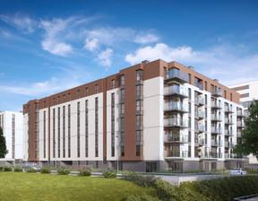 Mieszkanie w inwestycji Nowa 5 Dzielnica, budynek A5, symbol A5.158