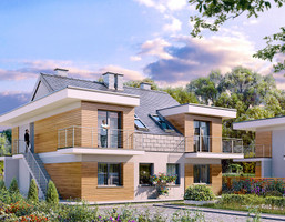 Mieszkanie w inwestycji Poświęcka, budynek A1, symbol A1M1