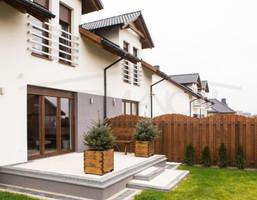 Dom w inwestycji Domy Bliźniacze WALERIANOWO - KOMORNIKI, symbol 2WK