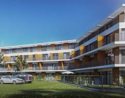 Mieszkanie w inwestycji Przyjazny Park, budynek Kawalerka, symbol M3.10.