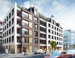 Mieszkanie w inwestycji Gąsiorowskich 4, symbol 130