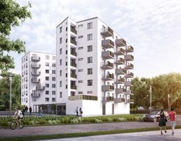 Mieszkanie w inwestycji Roosh, symbol B/03/11