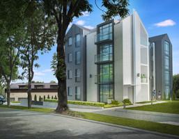 Mieszkanie w inwestycji VILLA ADEPT, budynek Villa Adept I, symbol apartament 2