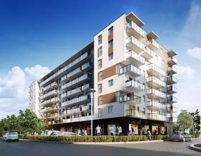 Mieszkanie w inwestycji Forum Wola, budynek FW I, symbol FW/I/C/1/1