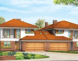 Dom w inwestycji Zielone Rezydencje, symbol 2B