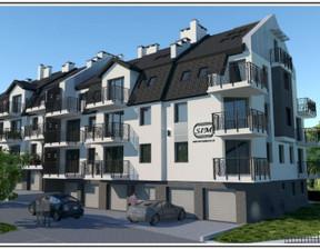 Apartamenty nad Brdą Z3, Bydgoszcz Czyżkówko