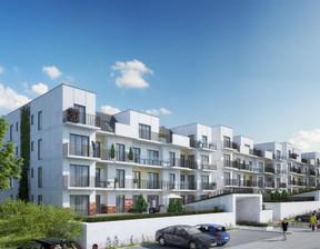 Mieszkanie w inwestycji Stawowa Przystań, budynek B, symbol B-10