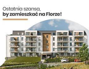 Mieszkanie w inwestycji Flora by Hanza, budynek B, symbol B32/2