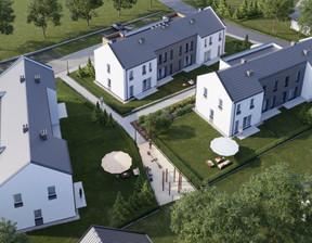 Mieszkanie w inwestycji Tęczowe Ogrody, budynek Budynek C, symbol C3