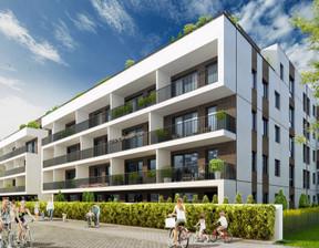 Mieszkanie w inwestycji Aluzyjna 19, symbol D107
