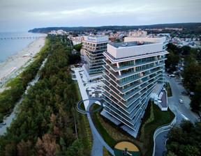 Wave Apartments, kamieński Międzyzdroje