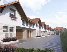 Dom w inwestycji Osiedle Toskania, symbol D