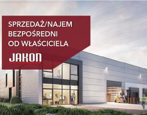Jakon Hala produkcyjno-magazynowa Kajetany/Nadarzyn, pruszkowski Nadarzyn
