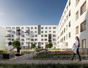 Mieszkanie w inwestycji Centralna Park, budynek F2, symbol F2/197