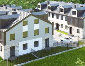 Mieszkanie w inwestycji Domy na Zdrowiu, symbol K1
