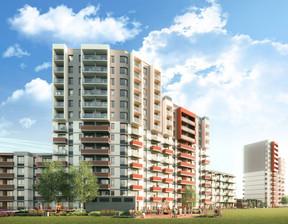 Mieszkanie w inwestycji Przy Mogilskiej, budynek DEF, symbol 012/DEF