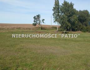 Działka na sprzedaż, Żniński Żnin Żnin, Bożejewiczki, 1 245 000 zł, 8500 m2, PAT-GS-136