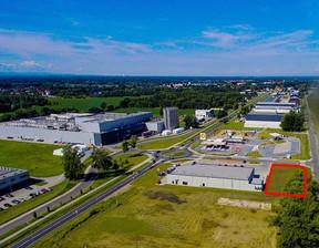 Działka na sprzedaż, Oświęcimski Oświęcim Monowice Fabryczna, 627 600 zł, 1569 m2, DMU-GS-1760-1