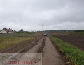 Działka na sprzedaż, Toruński Lubicz Grębocin, 380 000 zł, 5084 m2, 2677
