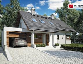 Dom na sprzedaż, Aleksandrowski (Pow.) Aleksandrów Kujawski (Gm.) Łazieniec Edwarda Stachury, 429 000 zł, 112,75 m2, 372-7