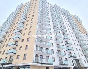 Mieszkanie na sprzedaż, Gdańsk Letnica, 837 000 zł, 70,31 m2, 56