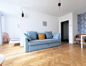 Mieszkanie do wynajęcia, Gdynia Śródmieście Skwer Kościuszki, 1800 zł, 36 m2, 11100