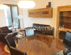 Mieszkanie do wynajęcia, Gdynia Śródmieście A. Hryniewickiego, Sea Towers, 4990 zł, 84 m2, 238