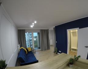 Mieszkanie na sprzedaż, Łódź Śródmieście Tramwajowa, 377 000 zł, 35 m2, 1232705