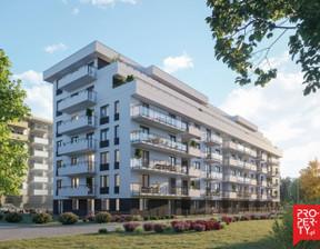 Mieszkanie na sprzedaż, Kraków Czyżyny, 549 290 zł, 56,05 m2, 981