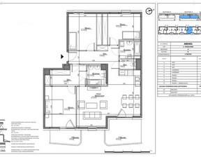Mieszkanie na sprzedaż, Warszawa Bemowo Batalionów Chłopskich, 1 023 876 zł, 106,18 m2, 1119