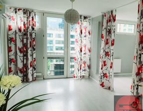 Mieszkanie na sprzedaż, Warszawa Śródmieście Aleja  Jana Pawła II, 565 000 zł, 40 m2, 76