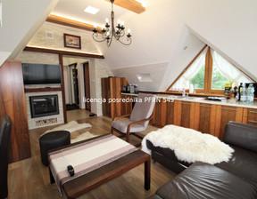 Mieszkanie na sprzedaż, Tatrzański Gm. Poronin Poronin, 440 000 zł, 41,98 m2, 5556